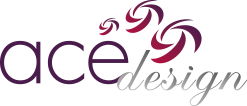 Ace Design logo